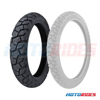 Pneu Pirelli Dura Traction 120/90-17 64S