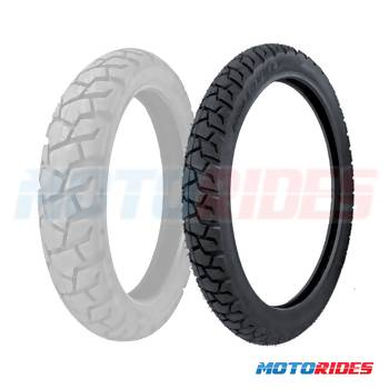 Pneu Pirelli Dura Traction 80/90-21 48S