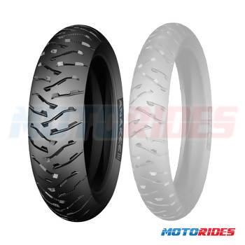 Pneu Michelin Anakee 3 130/80-17 65H TL