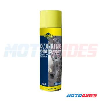 Lubrificante de corrente Putoline - O/X-Ring Chainspray